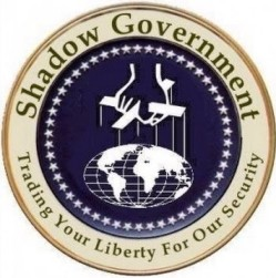 SHADOW GOVERNAMENT